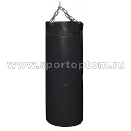 Мешок боксерский SM 30кг на цепи (армированный PVC)