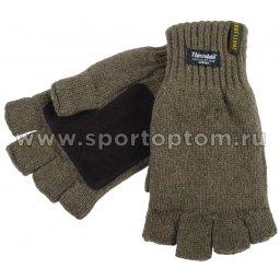 Перчатки  JahtiJakt Half finger  1/2 пальц 6309JJ P868/Q747