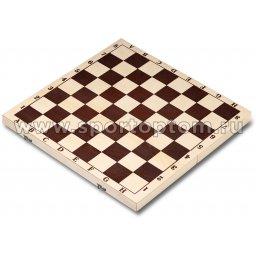 Доска шахматная Гроссмейстерская  IG-01 43*43 см
