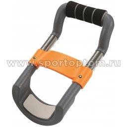 Эспандер для армрестлинга с регулируемой нагрузкой PRO-SUPRA HEAVY 300(H)-HG Черно-оранжевый