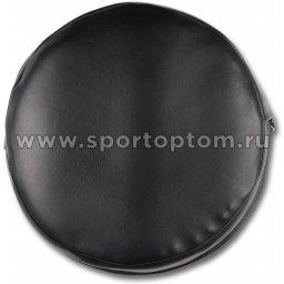Лапа боксерская Круглая SM-096 (3)