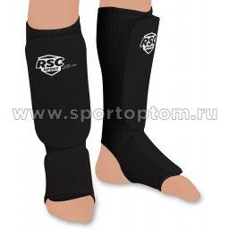 Защита голени и стопы RSC х/б, полиэстер RSC003 Черный