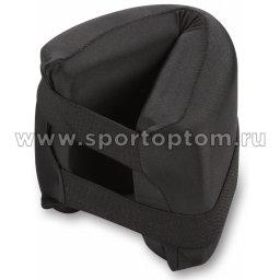 Подушка для растяжки черный (2)