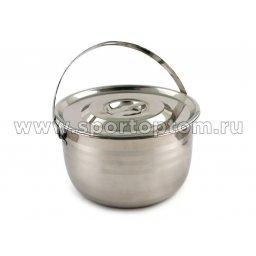 Котелок Comfortika WAR-006-18                18 см