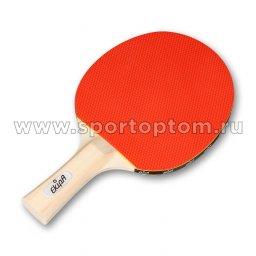 Ракетка для настольного тенниса EKIPA 0 звезд EK00