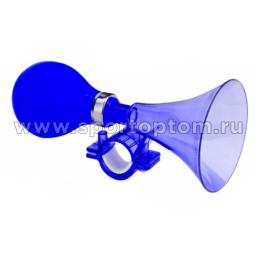 Вело Клаксон  HR-07 Синий