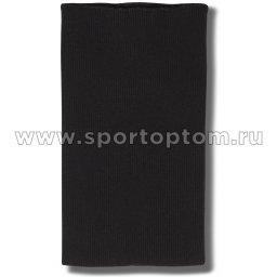 Пояс разогревочный Шерстяной СН2 46*24 см Черный