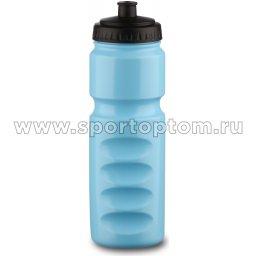 Бутылка для воды INDIGO BAIKAL 800 мл IN011 Сине-черный (2)