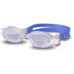 Очки для плавания INDIGO  1503 G Синий