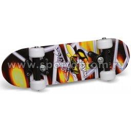 Скейт MINI Wide Land  GS-SB-1002 (2)