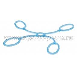Эспандер 4-сторонний PRO SUPRA HEAVY 1042 Синий