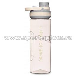 Бутылка для воды   TZ-8905 600 мл Серо-бежевый