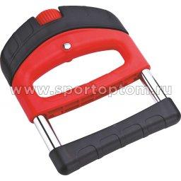 Эспандер для армрестлинга с регулируемой нагрузкой PRO-SUPRA LIGHT 101(B)-HG Черно-красный