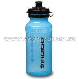Бутылка для воды INDIGO NERO  IN013 600 мл Голубой