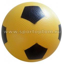 Мяч резиновый детский GREAT Футбол G-17                      20 см