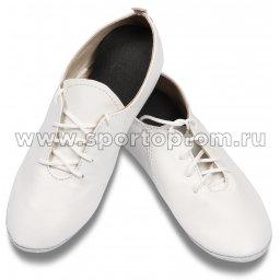 Джазовки н/кожа GS104 Белый