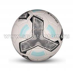 Мяч футбольный №2 INDIGO SNOW IN029 (2)