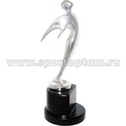 Кубок Икар INDIGO h26,5см (серебро, статуэтка) 8822 G