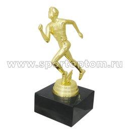 Кубок Легкая Атлетика INDIGO h14,5см (статуэтка) 631 GXR
