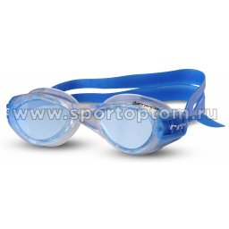 Очки для плавания BARRACUDA TITANIUM  16420 Синий