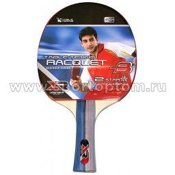 Ракетка для настольного тенниса JOEREX 2 звезды 201 J