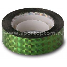 Обмотка для обруча Е135 12мм*10м Зеленый