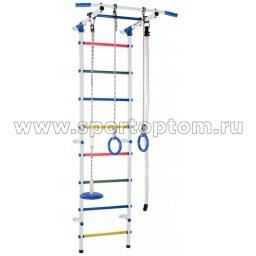 ДСК Start - 1 Плюс пристенный S1П0.15-П  2170*630*525 мм Белый-радуга