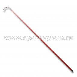 Палочка для художественной гимнастики AB215 56 см Красный