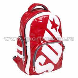 Рюкзак JOEREX  21629 -SHX      19 л Красно-белый