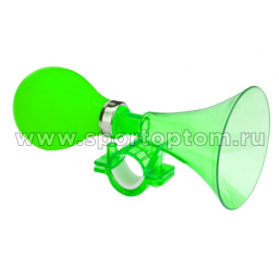 Вело Клаксон  HR-07 Зеленый