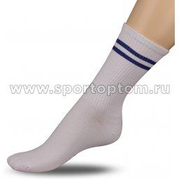 Носки спортивные INDIGO для волейбола и баскетбола ЛВ17 32-34 Белый