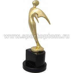 Кубок Икар INDIGO h26,5см (золото, статуэтка) 8818 G