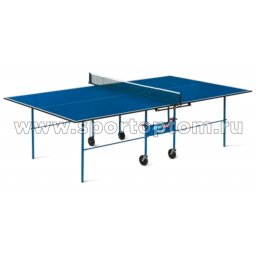 Теннисный стол Start Olympic 274*152,5*76см 6020 Синий