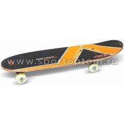 Скейт MINI JOEREX 5463-JSK 61*15 см