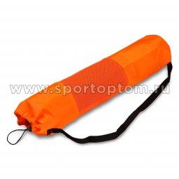 Чехол для коврика  SM-131 66*14 см Оранжевый