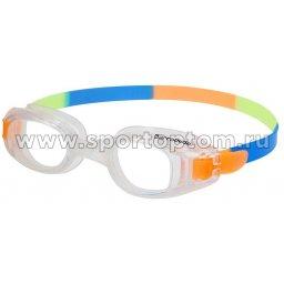 Очки для плавания детские BARRACUDA FRENZY JR 12755 Прозрачный