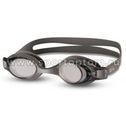 Очки для плавания INDIGO 812 G Серый