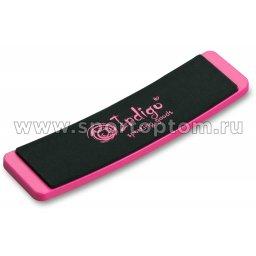Доска для вращения (TURNBOARD) INDIGO IN076 28*7,5см Розовый