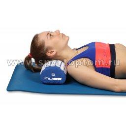 МодельКоврик массажный синий+ подушка IN 186