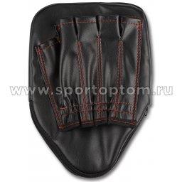 Лапа боксерская Череп SM-099 (3)
