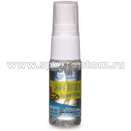 Жидкость-спрей Antifog CJ-05+