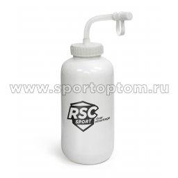 Бутылка для воды (бокс) RSC CLINCH RSC007 1075 мл Белый