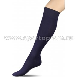 Гетры футбольные Спорт 2 Синий