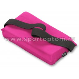 Подушка для растяжки розовый (2) - копия