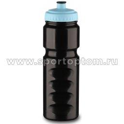 Бутылка для воды INDIGO BAIKAL 800 мл IN011 Черно-синий (2)