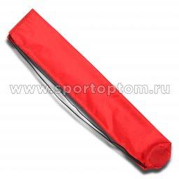 Чехол для палок скандинавской ходьбы Спортивные Мастерские SM-140 Красный