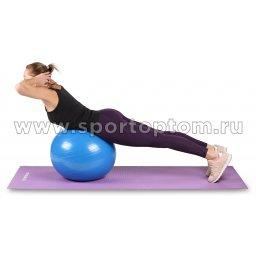 Мяч гимнастический INDIGO упражнения (3)