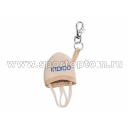 Сувенир брелок получешки INDIGO SM-394 10 см Бежевый