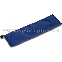 Чехол для булав гимнастических INDIGO SM-129         55*13 см Синий